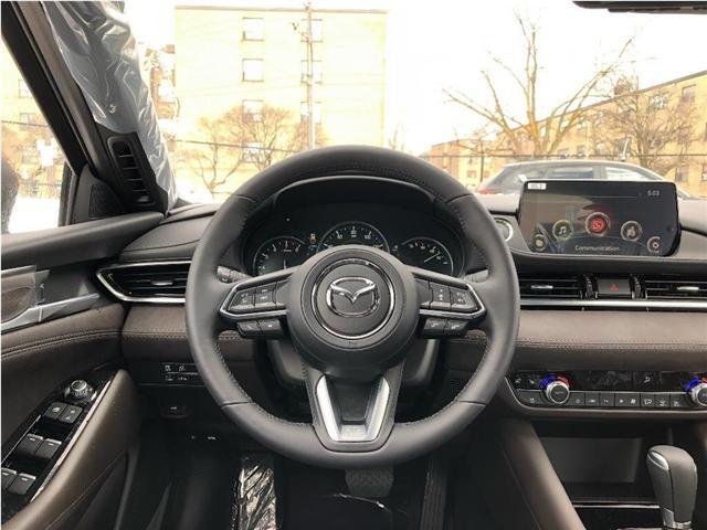 2018 Mazda MAZDA6 Signature (Stk: 181253) in Toronto - Image 8 of 15