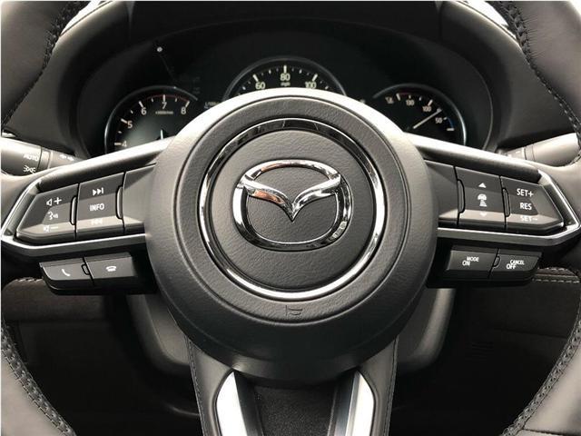 2018 Mazda MAZDA6 Signature (Stk: 181253) in Toronto - Image 9 of 15