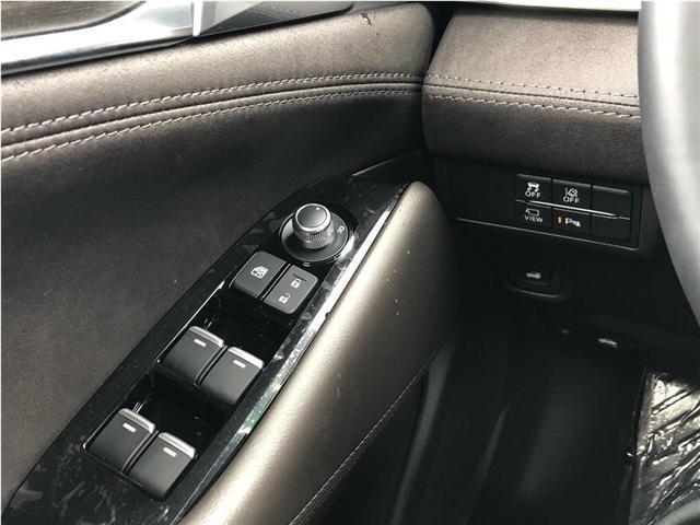 2018 Mazda MAZDA6 Signature (Stk: 181253) in Toronto - Image 13 of 15