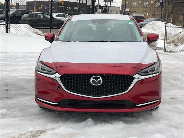 2018 Mazda MAZDA6 GT (Stk: 181264) in Toronto - Image 2 of 15
