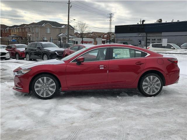 2018 Mazda MAZDA6 GT (Stk: 181264) in Toronto - Image 3 of 15