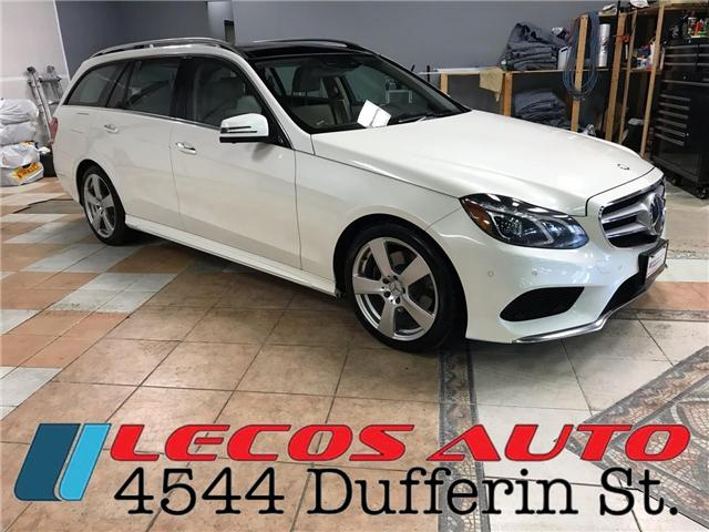 2014 Mercedes-Benz E-Class Base (Stk: 042224) in Toronto - Image 7 of 14