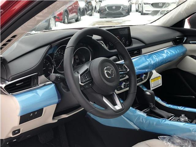 2018 Mazda MAZDA6 GT (Stk: 181264) in Toronto - Image 7 of 15