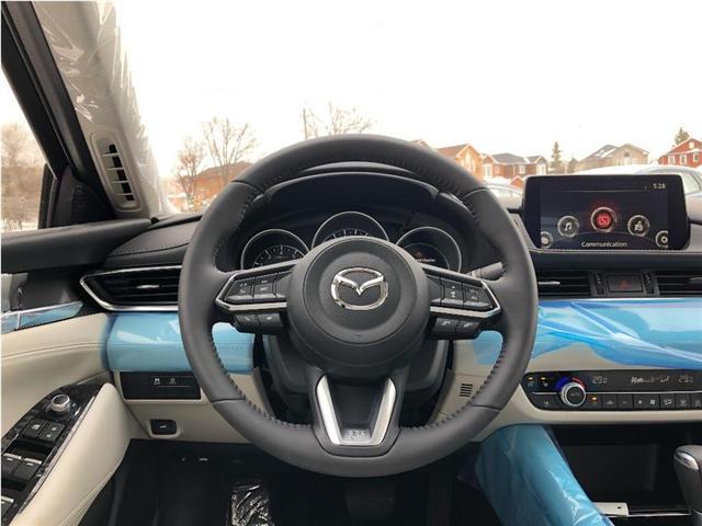 2018 Mazda MAZDA6 GT (Stk: 181264) in Toronto - Image 8 of 15
