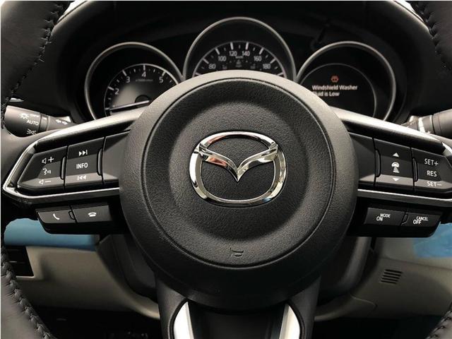 2018 Mazda MAZDA6 GT (Stk: 181264) in Toronto - Image 9 of 15