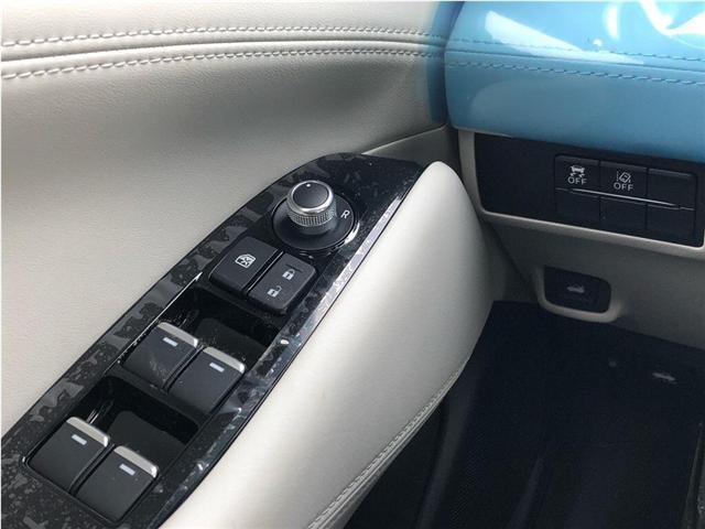 2018 Mazda MAZDA6 GT (Stk: 181264) in Toronto - Image 13 of 15