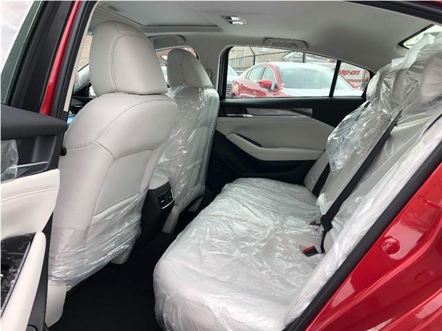 2018 Mazda MAZDA6 GT (Stk: 181264) in Toronto - Image 14 of 15