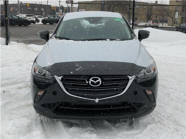 2019 Mazda CX-3 GS (Stk: 19203) in Toronto - Image 2 of 15