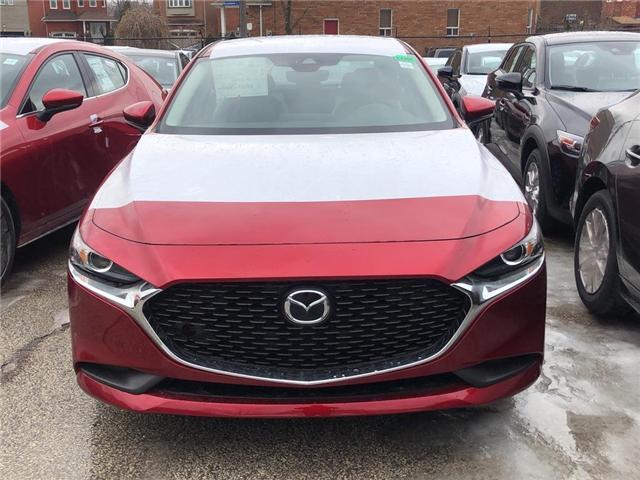 2019 Mazda Mazda3 GS (Stk: 19270) in Toronto - Image 2 of 3
