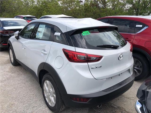 2019 Mazda CX-3 GS (Stk: 81957) in Toronto - Image 5 of 5