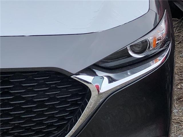 2019 Mazda Mazda3 GS (Stk: 81786) in Toronto - Image 2 of 5
