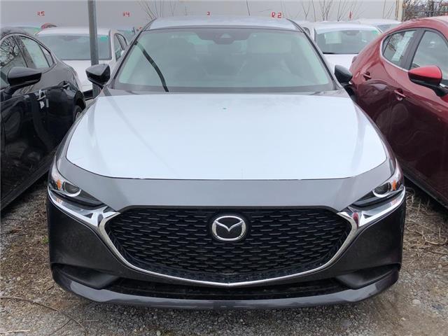 2019 Mazda Mazda3 GS (Stk: 81786) in Toronto - Image 3 of 5