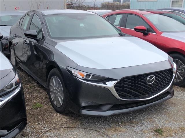 2019 Mazda Mazda3 GS (Stk: 81786) in Toronto - Image 5 of 5