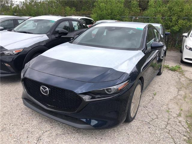 2019 Mazda Mazda3 Sport GT (Stk: 81818) in Toronto - Image 1 of 5