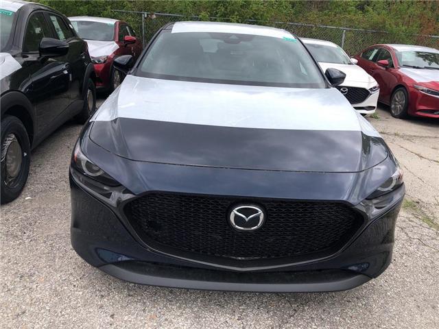 2019 Mazda Mazda3 Sport GT (Stk: 81818) in Toronto - Image 2 of 5