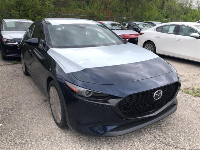 2019 Mazda Mazda3 Sport GT (Stk: 81818) in Toronto - Image 3 of 5