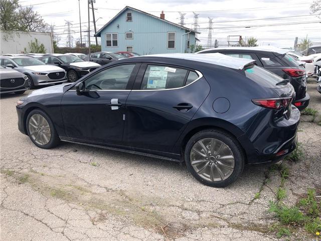 2019 Mazda Mazda3 Sport GT (Stk: 81818) in Toronto - Image 4 of 5