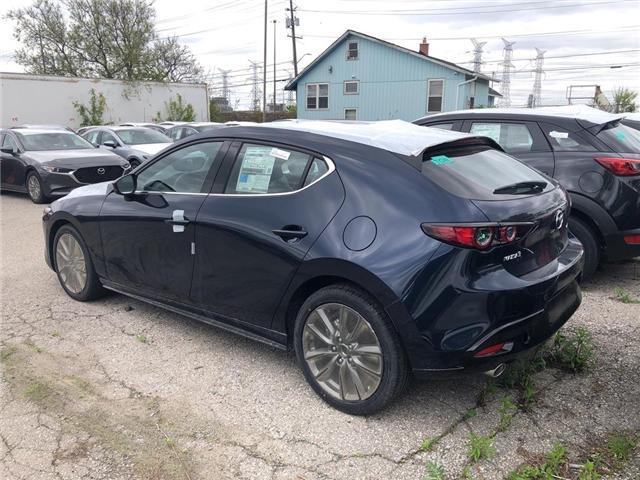 2019 Mazda Mazda3 Sport GT (Stk: 81818) in Toronto - Image 5 of 5