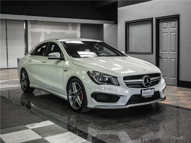 2014 Mercedes-Benz CLA-Class Base (Stk: 057748) in Toronto - Image 3 of 28
