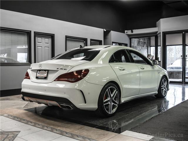 2014 Mercedes-Benz CLA-Class Base (Stk: 057748) in Toronto - Image 8 of 28