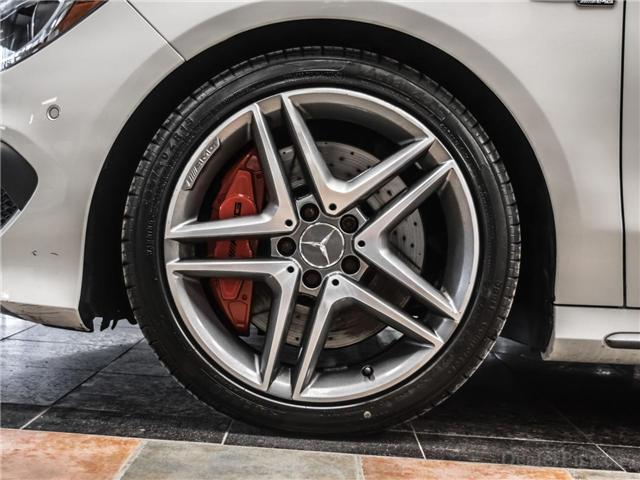 2014 Mercedes-Benz CLA-Class Base (Stk: 057748) in Toronto - Image 9 of 28
