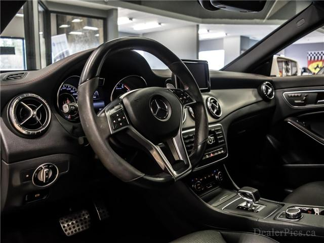 2014 Mercedes-Benz CLA-Class Base (Stk: 057748) in Toronto - Image 10 of 28