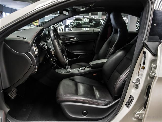 2014 Mercedes-Benz CLA-Class Base (Stk: 057748) in Toronto - Image 11 of 28