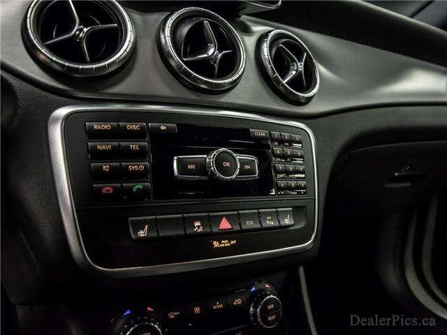 2014 Mercedes-Benz CLA-Class Base (Stk: 057748) in Toronto - Image 16 of 28
