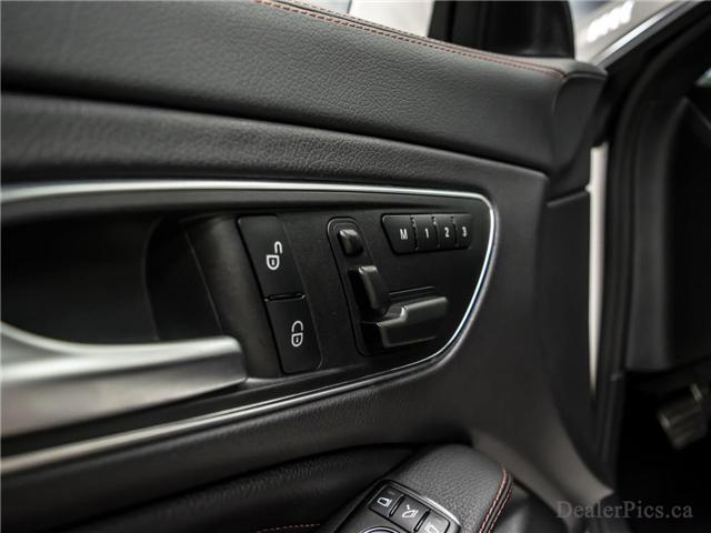 2014 Mercedes-Benz CLA-Class Base (Stk: 057748) in Toronto - Image 25 of 28
