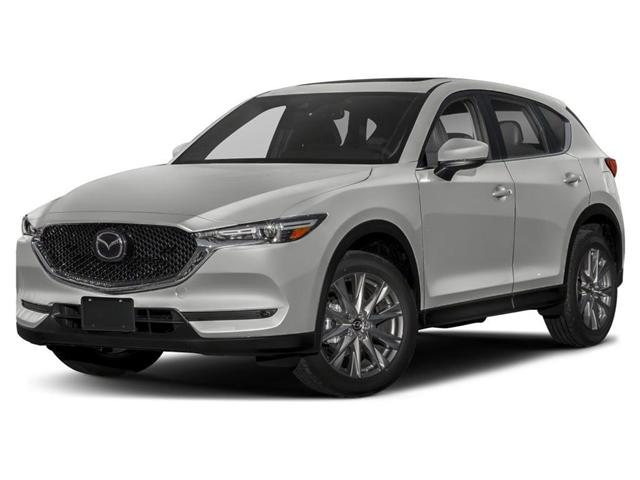 2019 Mazda CX-5 GT (Stk: 82049) in Toronto - Image 1 of 9