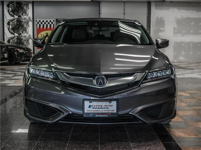2017 Acura ILX  (Stk: 800680) in Toronto - Image 3 of 29