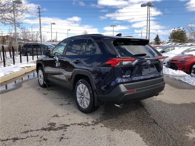 2019 Toyota RAV4 XLE (Stk: 30787) in Aurora - Image 2 of 15
