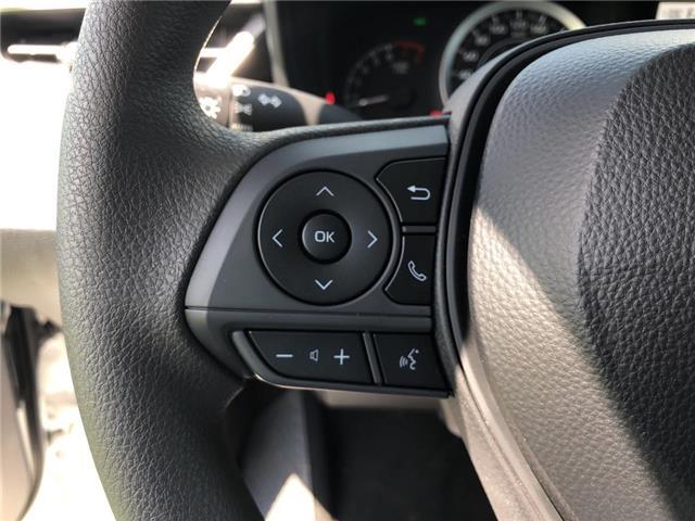 2020 Toyota Corolla LE (Stk: 30904) in Aurora - Image 9 of 15