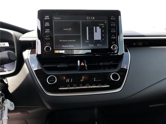 2020 Toyota Corolla LE (Stk: 30904) in Aurora - Image 12 of 15
