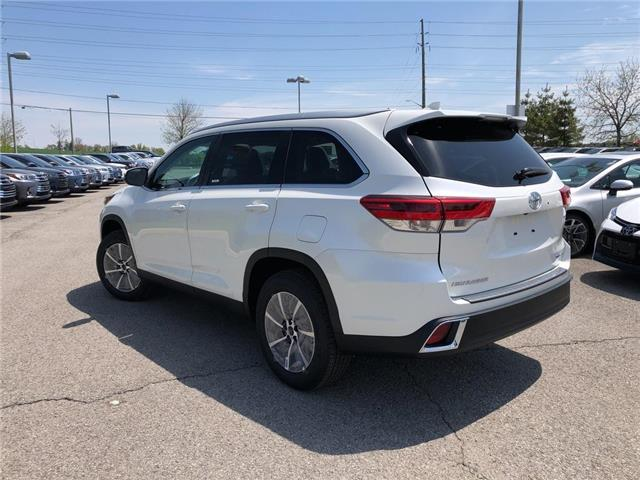 2019 Toyota Highlander XLE (Stk: 30937) in Aurora - Image 2 of 15