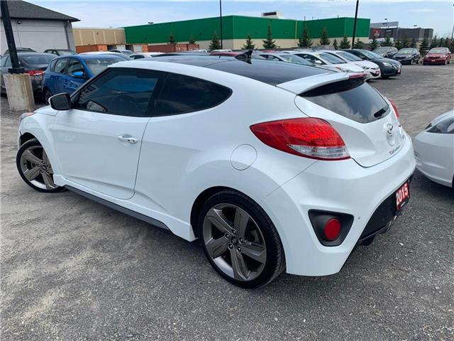 2015 Hyundai Veloster  (Stk: 243897) in Orleans - Image 2 of 30