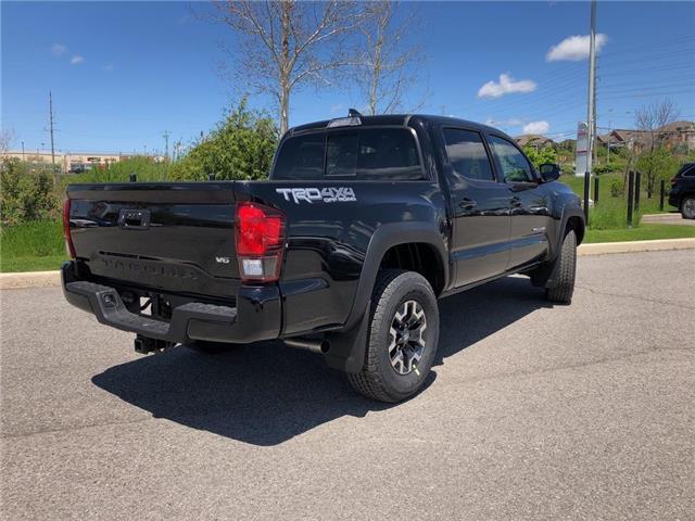 2019 Toyota Tacoma  (Stk: 30985) in Aurora - Image 4 of 15