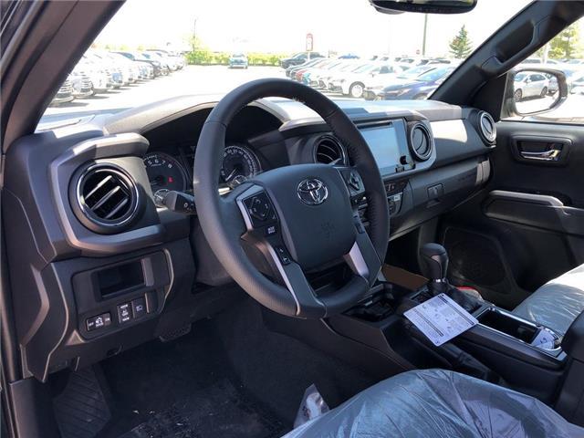 2019 Toyota Tacoma  (Stk: 30985) in Aurora - Image 7 of 15