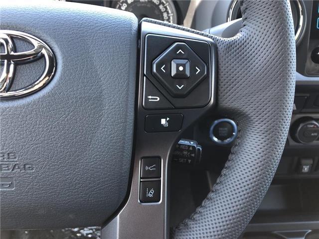 2019 Toyota Tacoma  (Stk: 30985) in Aurora - Image 11 of 15
