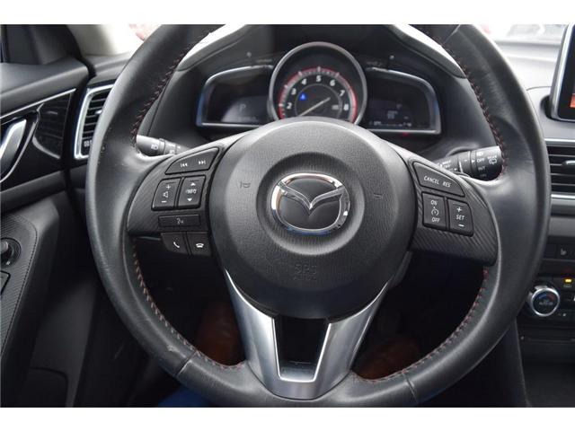 2015 Mazda Mazda3 Sport GT (Stk: A-2315) in Châteauguay - Image 16 of 30