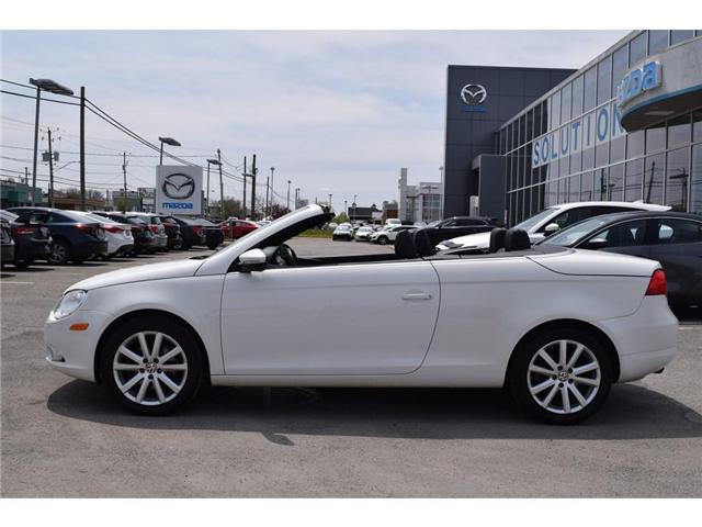 2009 Volkswagen Eos  (Stk: A-2341) in Châteauguay - Image 2 of 30