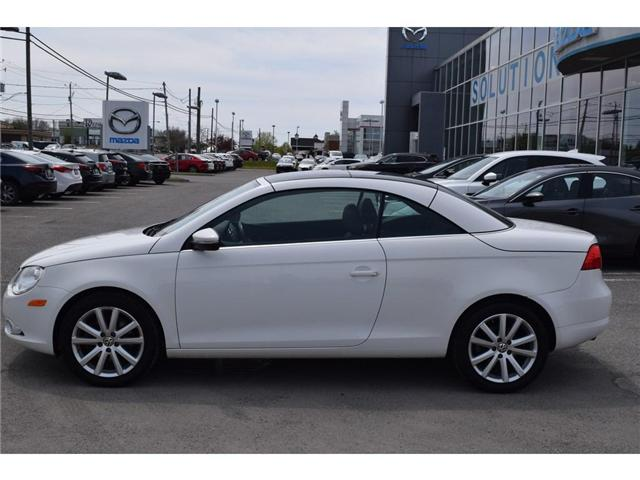 2009 Volkswagen Eos  (Stk: A-2341) in Châteauguay - Image 3 of 30
