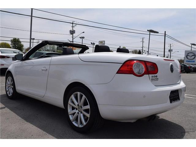 2009 Volkswagen Eos  (Stk: A-2341) in Châteauguay - Image 4 of 30