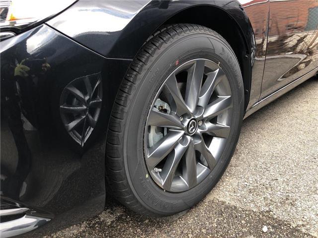2018 Mazda MAZDA6 GS-L (Stk: G180600) in Markham - Image 5 of 5