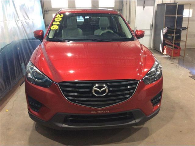 2016 Mazda CX-5 GT (Stk: U569) in Montmagny - Image 2 of 30