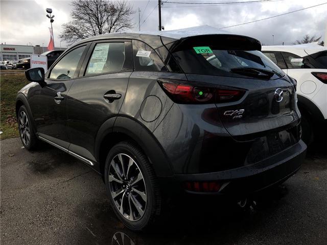 2019 Mazda CX-3 GT (Stk: H190116) in Markham - Image 2 of 5