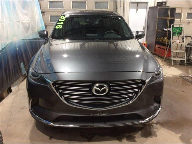 2016 Mazda CX-9 GT (Stk: 18243A) in Montmagny - Image 2 of 30