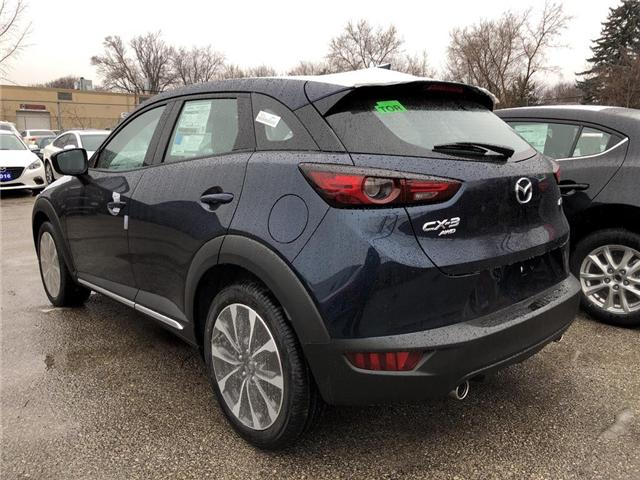 2019 Mazda CX-3 GT (Stk: H190156) in Markham - Image 2 of 5