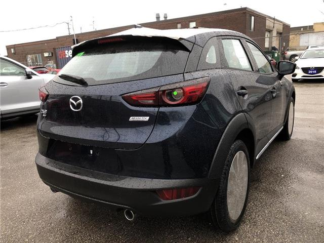 2019 Mazda CX-3 GT (Stk: H190156) in Markham - Image 4 of 5