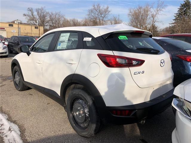 2019 Mazda CX-3 GX (Stk: H190171) in Markham - Image 2 of 5